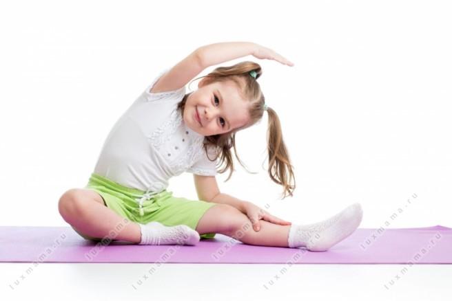 Дыхательная гимнастика для детей 4 5 лет