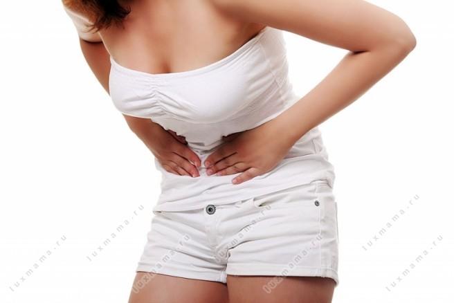 Эндометриоз симптомы и лечение у женщин 35