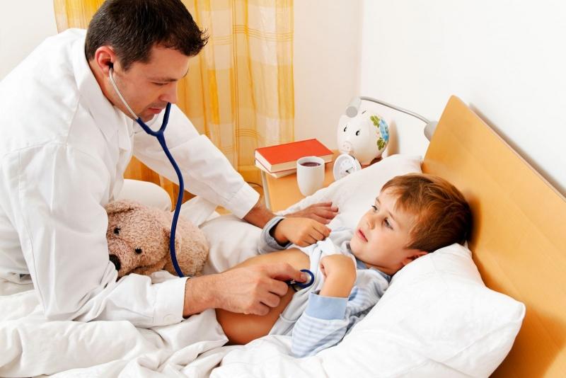 Как повысить иммунитет крохи