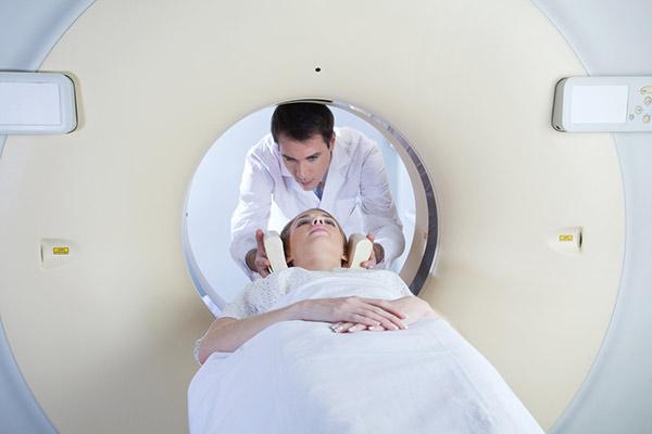 МРТ позвоночника для диагностики остеохондроза