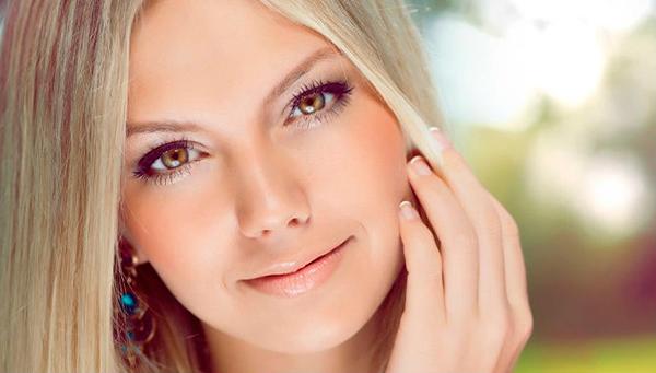 лечение комедонов на щеках