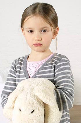 эгоизм ребенка
