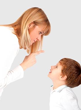 воспитание ребенка эгоиста