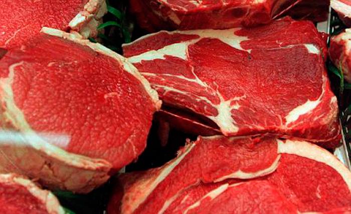 Красное мясо при диабете