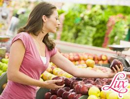 Питание органическими продуктами