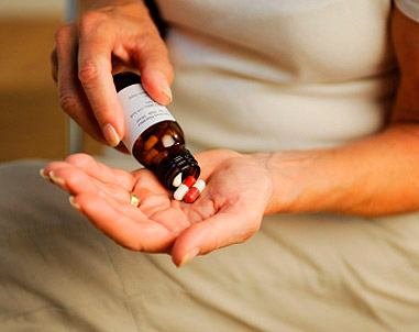 Таблетки при менопаузе