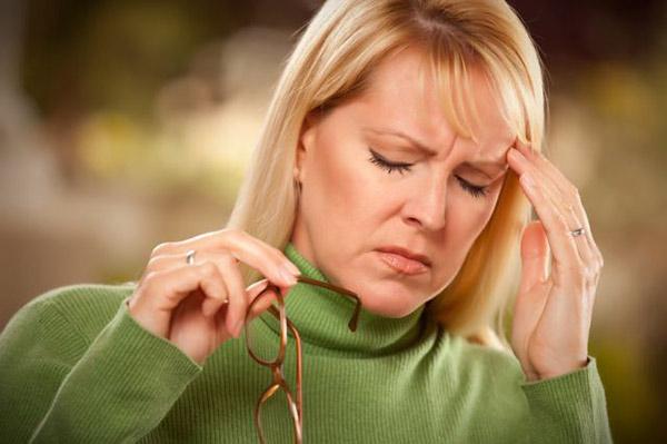 Головная боль у человека когда магнитные бури
