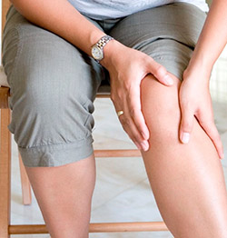 Почему возникают судороги в ногах