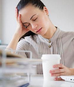 Почему появляется быстрая утомляемость