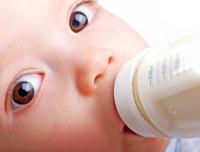 Козье молоко ребенку