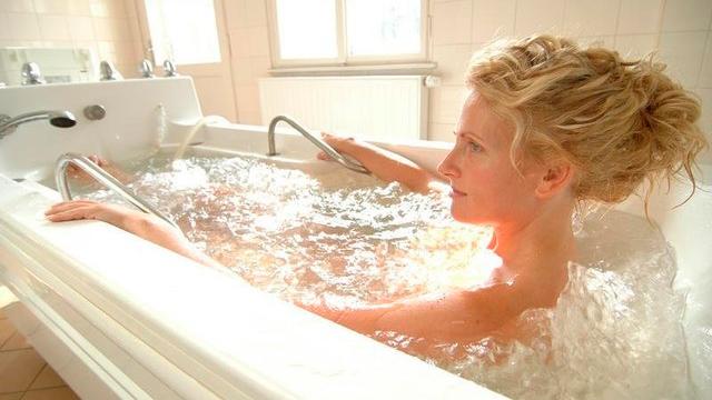 Радоновые ванны при каких заболеваниях