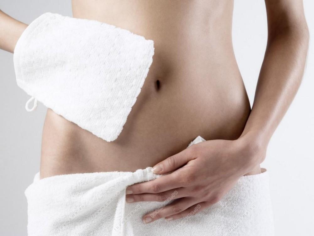 Как правильно мыть влагалище