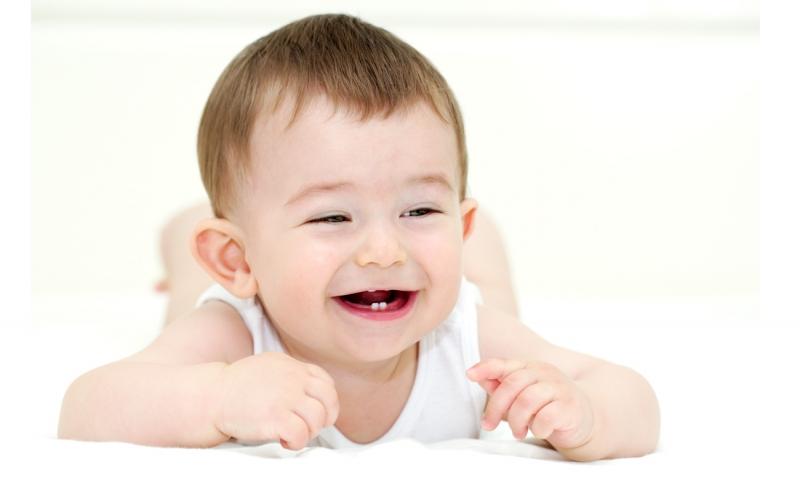 Схема прорезывания зубов у детей: правильный порядок и сроки, сопутствующие симптомы