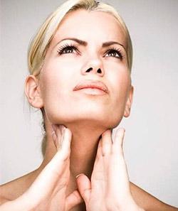 Лечение щитовидки разными способами