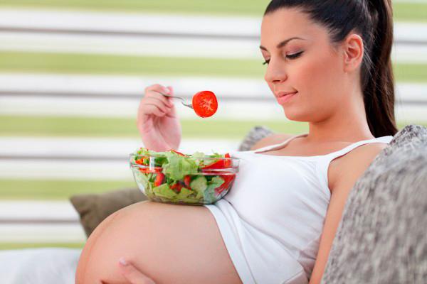 Отрыжка во время беременности