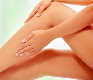 Массаж голени при судорогах