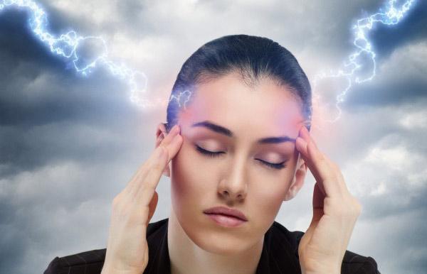 Влияние магнитных бурь на здоровье