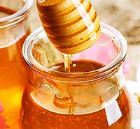 Очистка печени медом