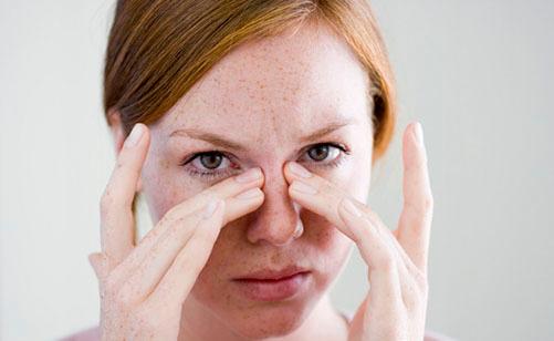 сосуд в глазу лечение